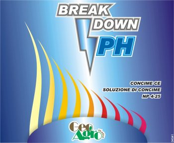 BREAKDOWN PH